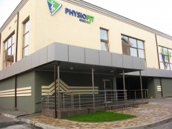 """PHYSIOFIT Rivne"" - TRX"