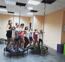 Тренер Михайлова Крістіна Сергіївна - Ровно, Stretching, Pole dance, Пилатес